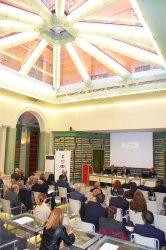 Roma, 8 ottobre, biblioteca del Senato della Repubblica Giovanni Spadolini: conferenza stampa sulla Giornata mondiale della vista