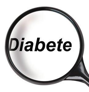 Il diabete va tenuto sotto controllo