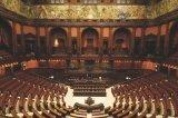 Camera dei deputati (emiciclo)