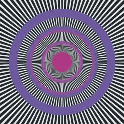 Illusione ottica di Isia Leviant