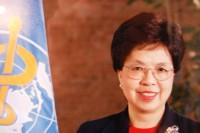Margaret Chan, Direttrice generale OMS