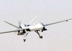 Drone (aereo spia senza pilota)