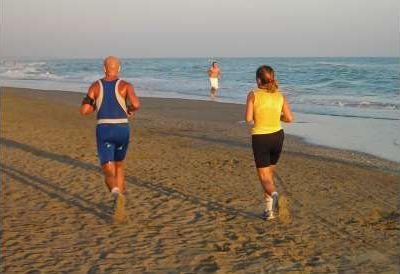 Lo jogging fa bene alla salute