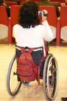 Disabile motorio