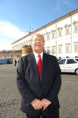 Avv. Giuseppe Castronovo, Presidente della IAPB Italia onlus