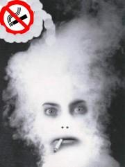 Levarsi il fumo... dalla testa significa una salute migliore