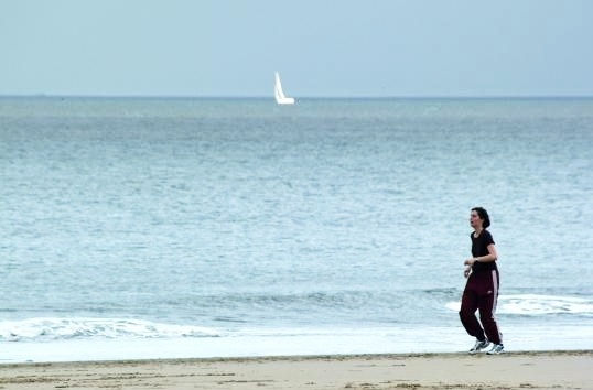 Praticare regolarmente attività fisica rende più sani