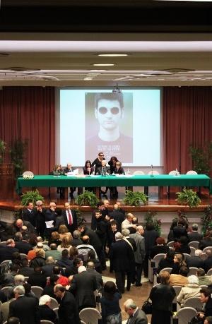 Congresso Nazionale UICI, Chieti Terme (26-28 ottobre 2010)