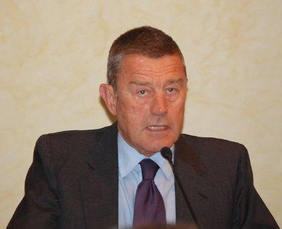 Ferruccio Fazio (Ministro della Salute)