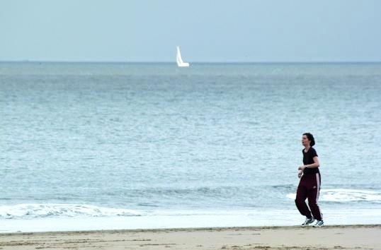 Praticare regolarmente una attività sportiva migliora il benessere e aiuta anche... la vista