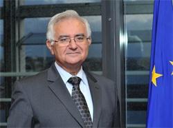 Il Commissario per la Salute Ue John Dalli