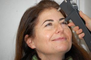 La misurazione della pressione oculare (tono) va eseguita periodicamente