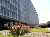 Edificio dell'OMS