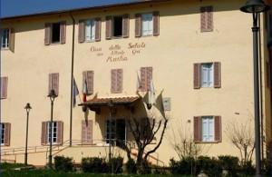 Casa della Salute di Marlia (provincia di Lucca)