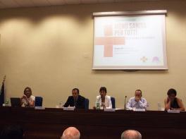 Presentazione del XVI Rapporto PiT Salute-Cittadinanzattiva (Roma, 16 luglio 2013)