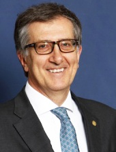 Matteo Piovella (Presidente SOI)
