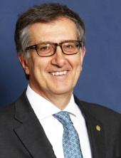 Matteo Piovella, Presidente della Società Oftalmologica Italiana