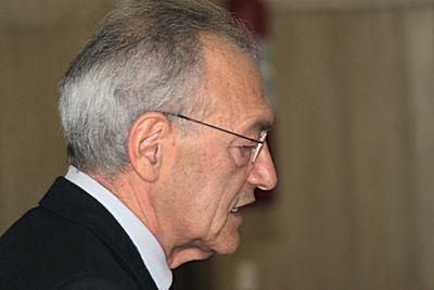 Prof. Filippo Cruciani (Università Sapienza di Roma e Polo Nazionale Ipovisione)