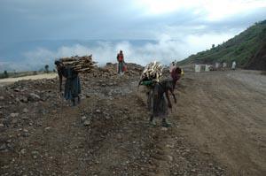 Etiopia (regione Amhara, dove le condizioni di salute della popolazione sono spesso precarie)