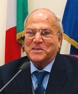 L'avv. Giuseppe Castronovo, Presidente dell'Agenzia internazionale per la prevenzione della cecità-IAPB Italia onlus